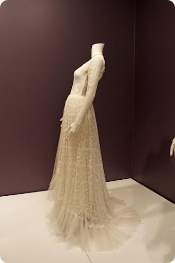 Vintage Chanel Wedding Dress 20 Spectacular OMG I was totally