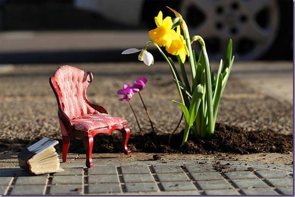 Mini-Jardim-Cadeira-Livro