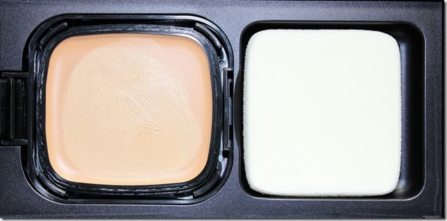 Nars Radiant Cream compact foundation 2