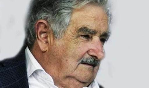 Jose Mujica Presiden Termiskin di Dunia