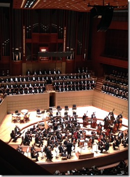 Meyerson Symphony Center Hall