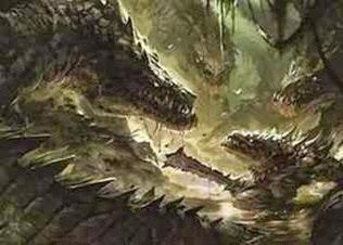 linhagem reptiliana