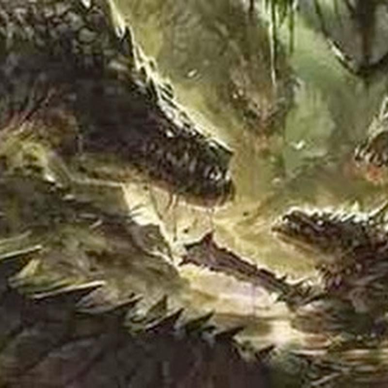 Os decaídos e a linhagem Reptiliana segundo os Espíritos