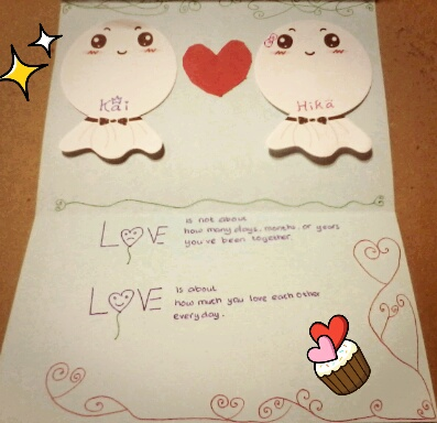 i made a love letter to kai i dont know why i just wanna make it i love him
