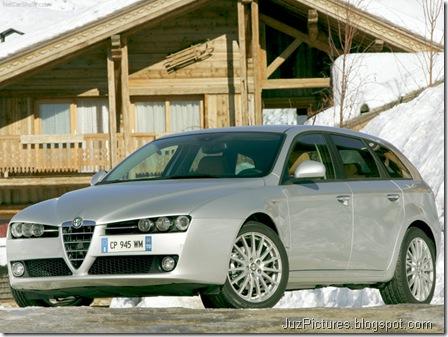 Alfa Romeo 159 Sportwagon (2006)_6