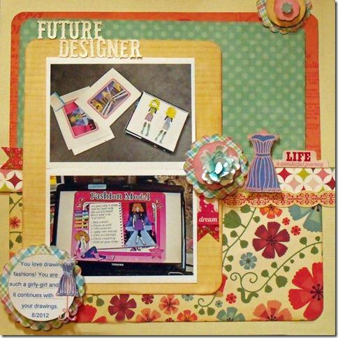 Future designer