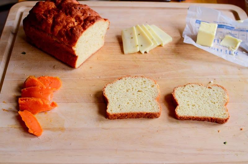 kale pesto gluten free grilled cheese-14307