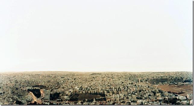 Sze Tsung Leong_Amman, 2007