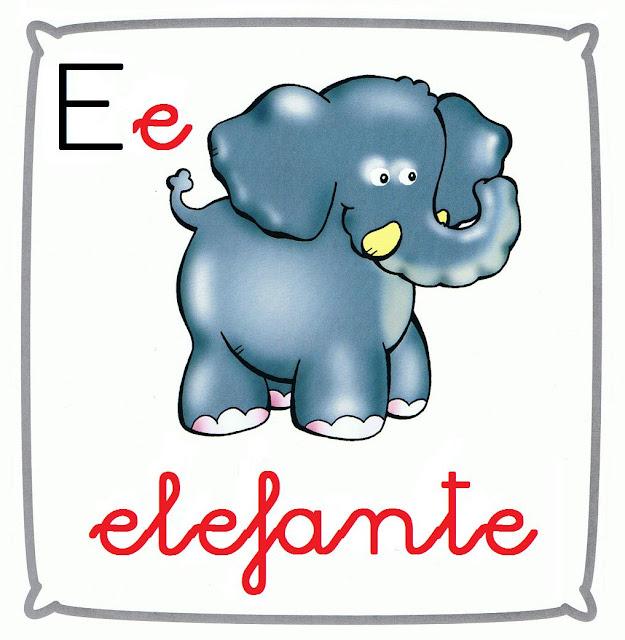 Fichas preescolar para aprender las vocales for Aeiou el jardin de clarilu mp3