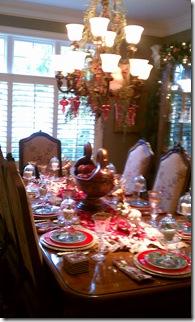 Dining Room 2011