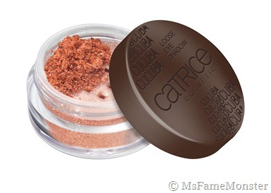 Loose Eye Shadow - 03 Salsa Cubana