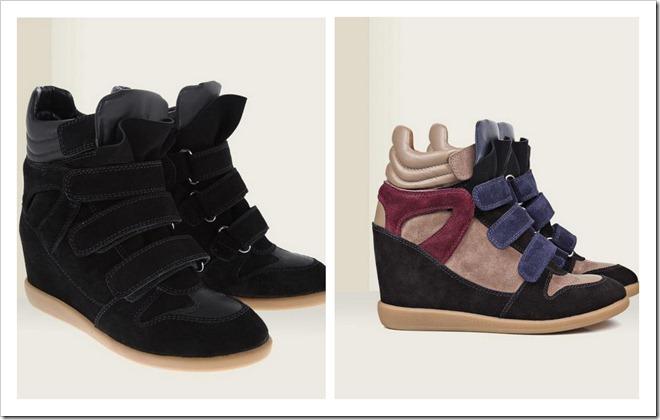 sneakers arezzo