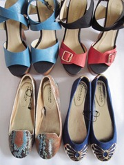 parisian shoes, bitsandtreats
