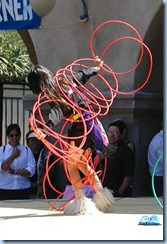 HoopDance