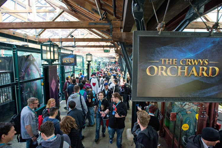 Runefest 2014 Runescape's most successful fanfest yet