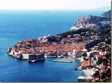 Empresas de turismo en europa
