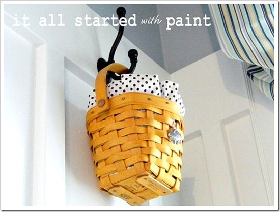 Powder Room Makeover After Hanging Basket_thumb[2]