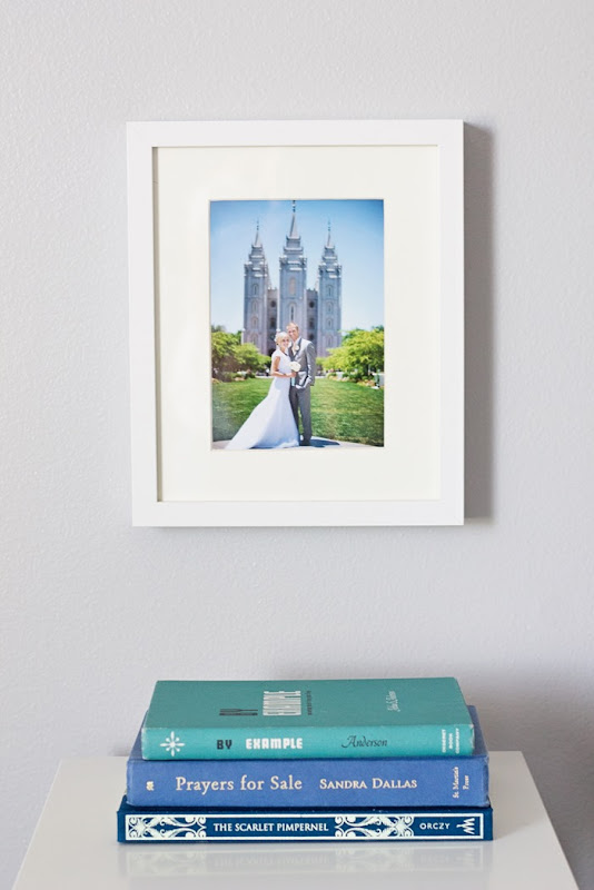 ways to display photos in your home ikea frame