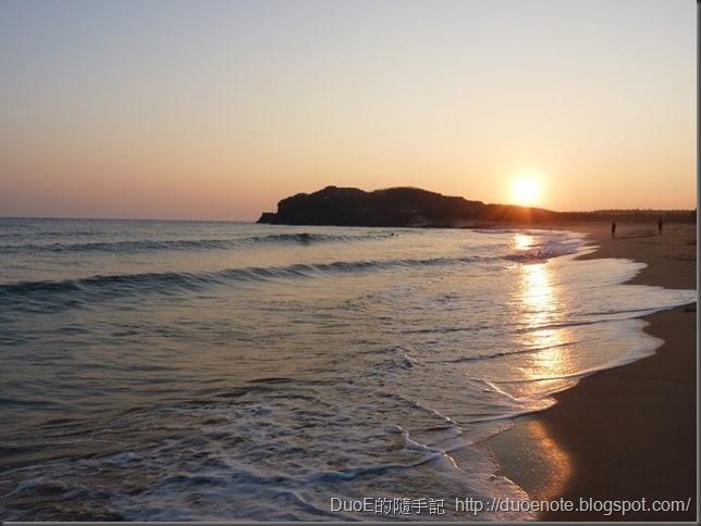 澎湖山水海灘