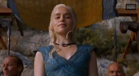 Game of Thrones Season 4: Trailer #1 (HBO)