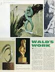 Walds' Work