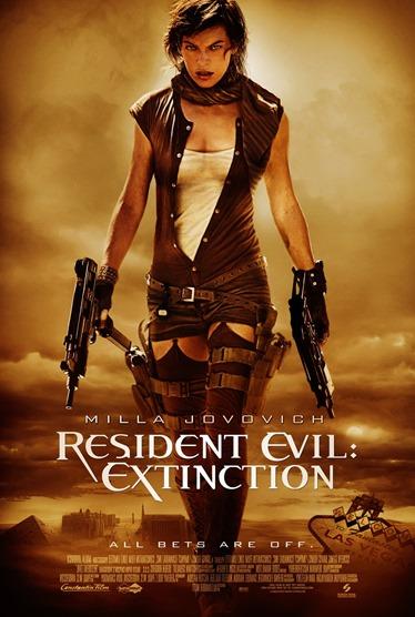 Resident Evil Extinction 00