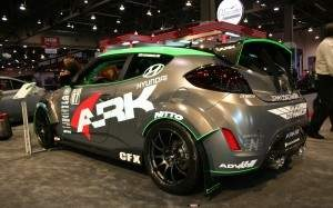 Hyundai And Kia S Top Five Coolest Cars 2011 Sema Auto Trend