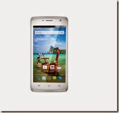 Flipkart:Buy Karbonn Smart Mobile A27+ at Rs.5279 only