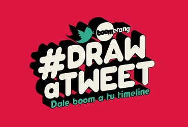 Drawatweet
