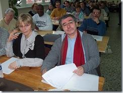 2009.03.01-003 finalistes C, Jean-Claude et Bernadette