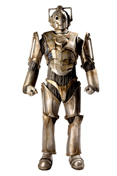Ep12:Cyberman 3