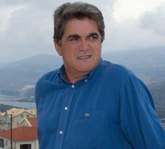 Μάκης Φόρτες: Πρόταση ντροπή για την αυτοδιοίκηση!