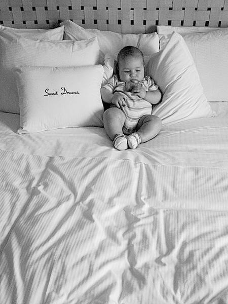 Alex bed