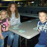 WBFJ Christian Skate Night - Skateland USA - Clemmons 2-16-12
