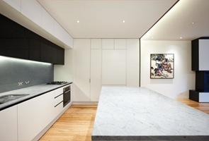 cocina-de-lujo-diseño-moderno