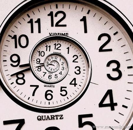 Mengapa 1 Menit = 60 Detik ?