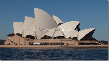 2013-04-25 postcard Opera House