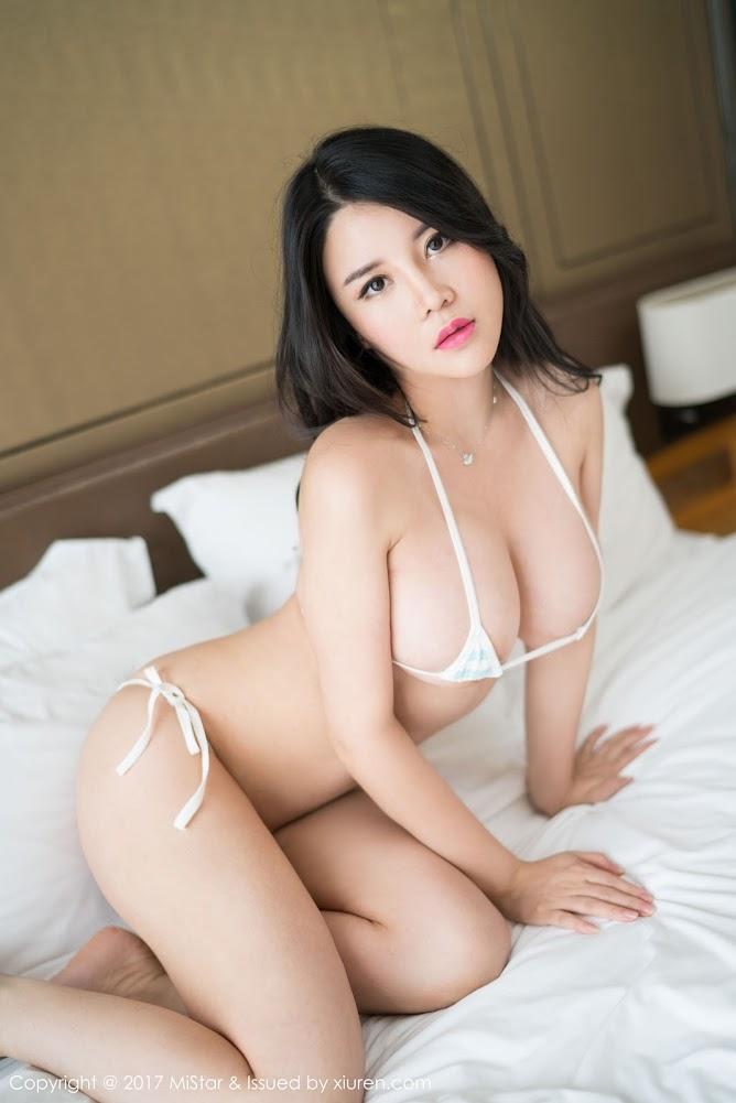 [Xiuren.Com] MiStar, Vol. 200 - Sukki - idols