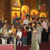 Sunday of Orthodoxy Procession