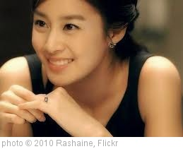 'Kim tae hee 1' photo (c) 2010, Rashaine - license: http://creativecommons.org/licenses/by-sa/2.0/