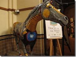 81 Iron Horse