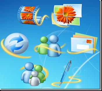 Download Windows Live Essentials Bahasa Indonesia (Messenger) 2012 Final Full Offline/Online Installer (15.4.3538) - Direct Link