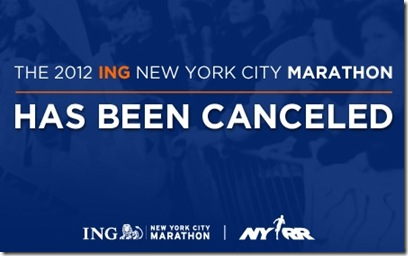 NYCM canceled