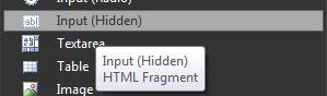 Input (Hidden)