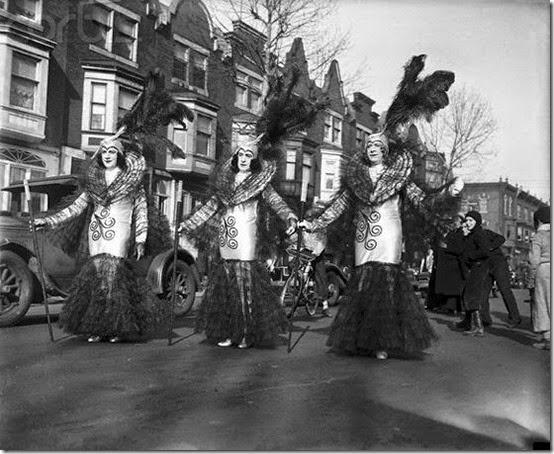 Mummer's-Parade-1935