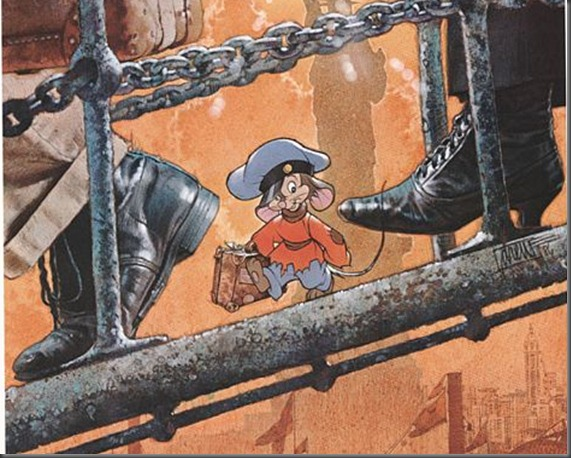 americantail