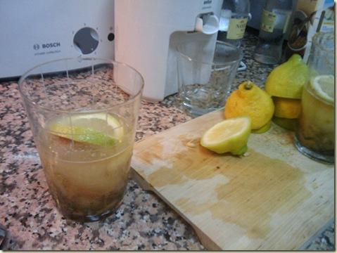 azucar morena con limon para la celulitis