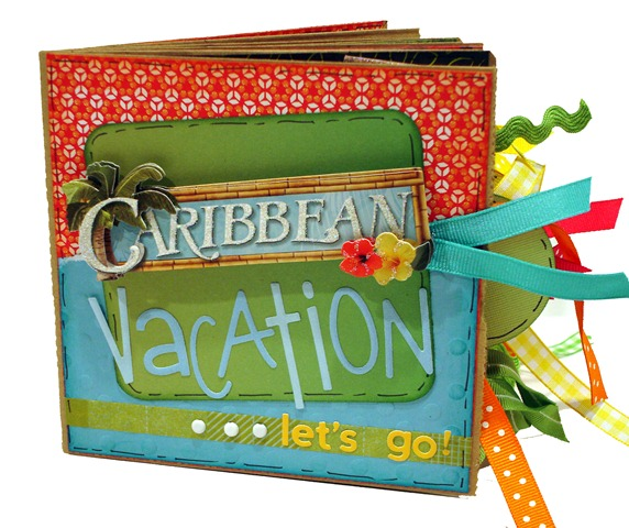 Caribbean Vacation 1