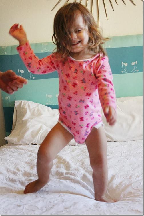 Baby Bodysuit pattern