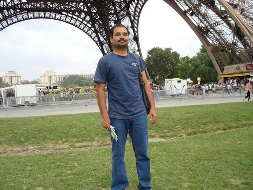 long trip from US- Paris